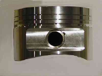 COLTEC, pistons rods, Holbay Pinto Cosworth