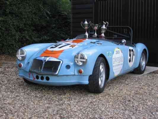 COLTEC, historic competition engine racing, Holbay
